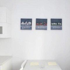 Отель Apartament Orient Апартаменты с различными типами кроватей фото 6