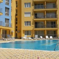 Отель Kerkelov Apartment Болгария, Солнечный берег - отзывы, цены и фото номеров - забронировать отель Kerkelov Apartment онлайн бассейн