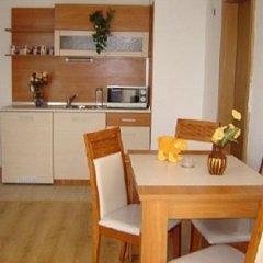 Апартаменты Bulgarienhus Polyusi Apartments в номере