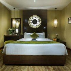 Oriental Suite Hotel & Spa 4* Стандартный номер разные типы кроватей фото 2