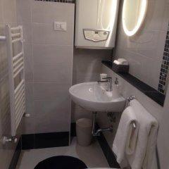 Отель Piazzetta del Mercato Генуя ванная