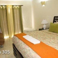 Hotel Dominicana Plus Bavaro 3* Стандартный номер с различными типами кроватей фото 4