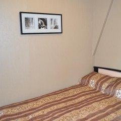 Гостиница Вояджер 3* Стандартный номер с различными типами кроватей фото 3