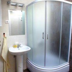 Апартаменты Apartment Tref ванная