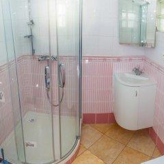 Апартаменты Modern studio Opletalova ванная фото 2