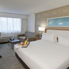Отель Holiday Inn Washington-Central/White House 3* Стандартный номер с различными типами кроватей фото 5