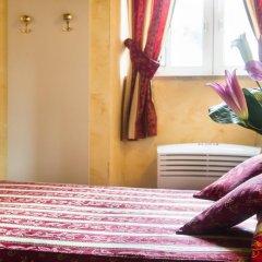 Отель Domus Trevi 3* Стандартный номер с различными типами кроватей фото 19