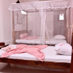 Отель Blue Eyes Inn Номер Делюкс с различными типами кроватей фото 11