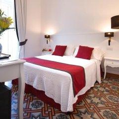Отель Amalfi Luxury House 2* Стандартный номер с двуспальной кроватью фото 40