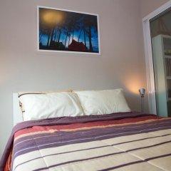 Отель The Fuse комната для гостей фото 2
