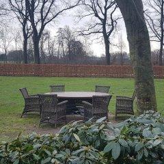 Отель Landgoed Emelaar Lodge фото 14