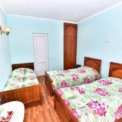 Мини-Отель Haghpat Стандартный номер с различными типами кроватей фото 6