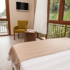 Hanedan Suit Hotel Полулюкс с различными типами кроватей фото 5