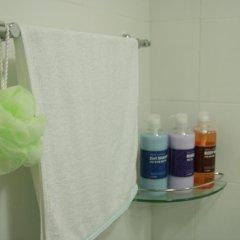 Отель Mumum Hanok Guesthouse ванная фото 2