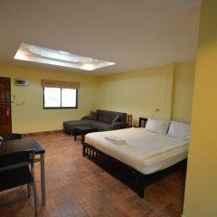 Отель Phratamnak Inn Таиланд, Паттайя - отзывы, цены и фото номеров - забронировать отель Phratamnak Inn онлайн комната для гостей фото 2