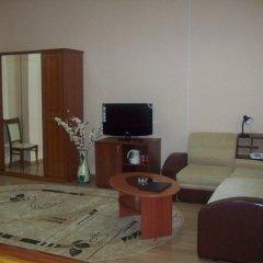 Гостиница Левый Берег 3* Люкс с различными типами кроватей фото 6
