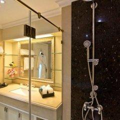 Отель LK The Empress 4* Студия с различными типами кроватей фото 11