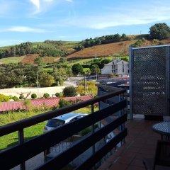 Отель El Sel балкон