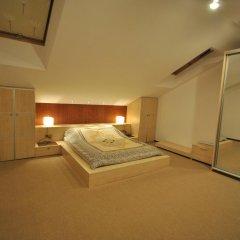 Апартаменты Греческие Апартаменты Апартаменты с различными типами кроватей фото 4