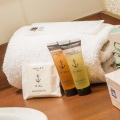 Отель Residence La Reserve Франция, Ферней-Вольтер - отзывы, цены и фото номеров - забронировать отель Residence La Reserve онлайн ванная
