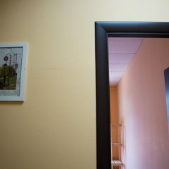 БМ Хостел интерьер отеля фото 3