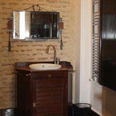 Отель Loft in Old Town Улучшенные апартаменты с различными типами кроватей фото 9