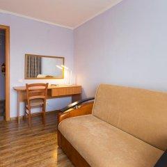 Гостиница Хорошевская комната для гостей фото 11