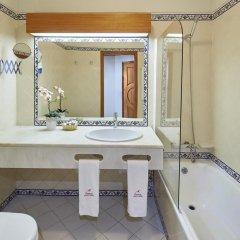 Отель Luna Clube Oceano 3* Апартаменты с различными типами кроватей фото 7