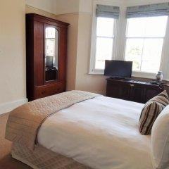 Отель Alcuin Lodge Guest House комната для гостей