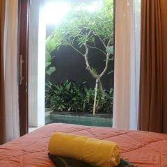 Отель Alia Home Sanur Индонезия, Бали - отзывы, цены и фото номеров - забронировать отель Alia Home Sanur онлайн комната для гостей фото 2