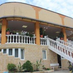 Гостевой Дом Есения вид на фасад фото 3