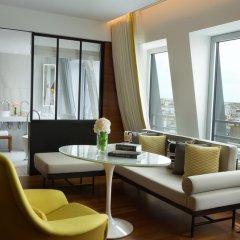 Отель Renaissance Paris Republique Франция, Париж - отзывы, цены и фото номеров - забронировать отель Renaissance Paris Republique онлайн в номере