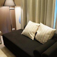 Отель Avatar Residence Бангкок комната для гостей фото 2