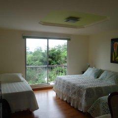 Finca Hotel el Caney del Quindio комната для гостей фото 4