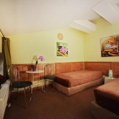 Отель Sleep In BnB 3* Стандартный номер фото 3