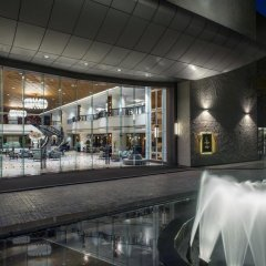 Отель Le Royal Meridien, Plaza Athenee Bangkok фитнесс-зал фото 2