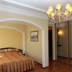 Гостиница Старый Сталинград комната для гостей фото 3