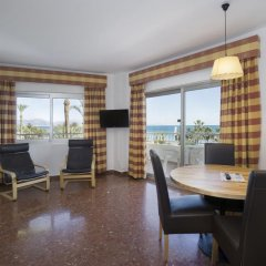 Отель Apartamentos Bajondillo Апартаменты с различными типами кроватей фото 4