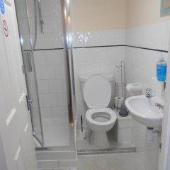 Отель Istanbul Ev Guest House ванная фото 2