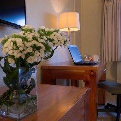 Отель Comfort Inn Puerto Vallarta 3* Стандартный номер