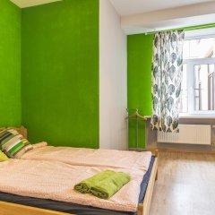 Отель Hostel Bunka Латвия, Рига - отзывы, цены и фото номеров - забронировать отель Hostel Bunka онлайн комната для гостей фото 5