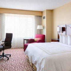 Bethesda North Marriott Hotel & Conference Center комната для гостей фото 2