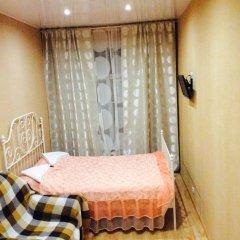 Гостевой дом В сердце Номер категории Эконом с различными типами кроватей фото 7