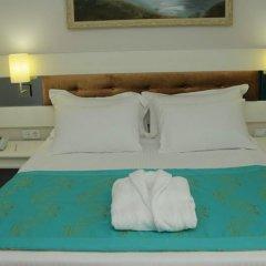 Onkel Resort Hotel 4* Стандартный номер с двуспальной кроватью фото 4