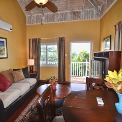 Отель Tropical Lagoon Resort 3* Полулюкс с различными типами кроватей фото 4