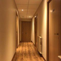 Отель Hostal Juli интерьер отеля фото 3