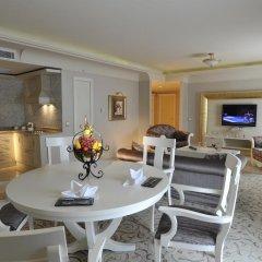 Amara Dolce Vita Luxury Люкс с различными типами кроватей фото 3