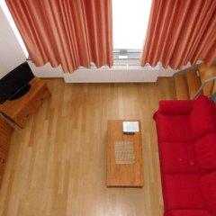 Отель Housingbrussels Люкс с различными типами кроватей фото 3