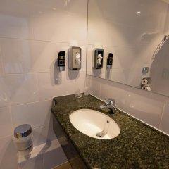 Отель Eurohotel Vienna Airport 3* Стандартный номер с 2 отдельными кроватями фото 4