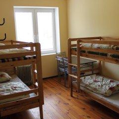 Fortuna Hostel Стандартный номер с различными типами кроватей (общая ванная комната) фото 7